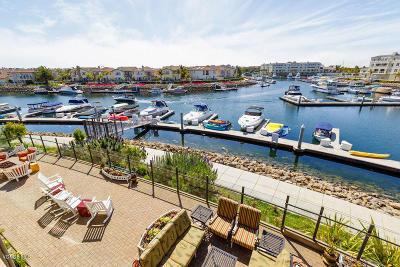 Single Family Home For Sale: 1301 Estuary Way