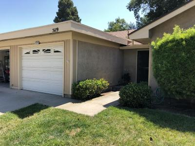 Camarillo Single Family Home For Sale: 5119 Village 5