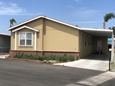 Santa Paula  Mobile Home For Sale: 15433 W Telegraph Road #16