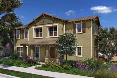 Camarillo Single Family Home For Sale: 173 Stonegate Road