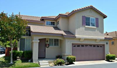 Ventura Single Family Home Active Under Contract: 334 Potawatome Street
