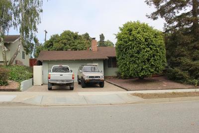 Ventura Single Family Home Active Under Contract: 200 Fairfax Avenue