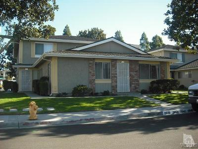 Ventura County Rental For Rent: 2644 Rudder Avenue