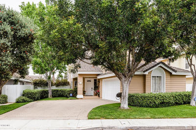 Port Hueneme Single Family Home For Sale: 613 Pacific Cove Drive