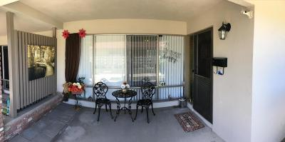 Port Hueneme Condo/Townhouse For Sale: 162 W Carmel Green