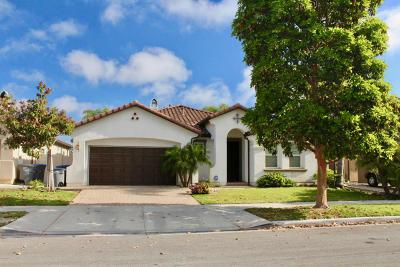 Oxnard Single Family Home For Sale: 2920 Naples Drive