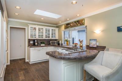 Newbury Park Single Family Home For Sale: 691 Fowler Avenue