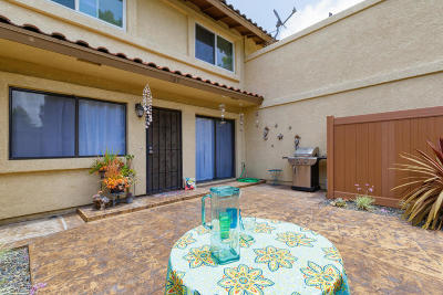 Ventura Single Family Home For Sale: 583 Doyle Lane