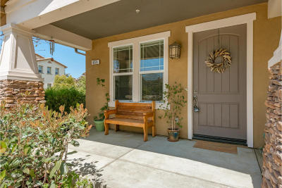 Ventura Single Family Home For Sale: 850 Amethyst Avenue