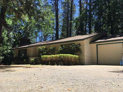 Paradise CA Single Family Home For Sale: $234,500