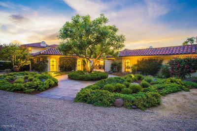 Santa Rosa (ven) Single Family Home Active Under Contract: 11226 Santa Rosa