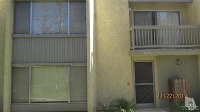 Ventura Rental For Rent: 1623 Beagle Court