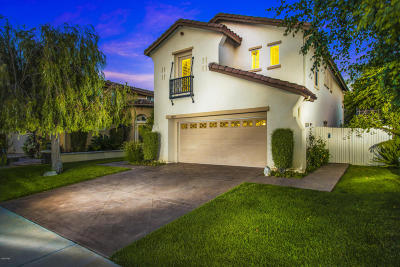Camarillo Single Family Home For Sale: 1844 Padre Lane