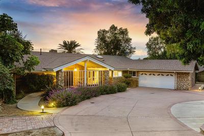 Camarillo Single Family Home For Sale: 559 Camino Concordia