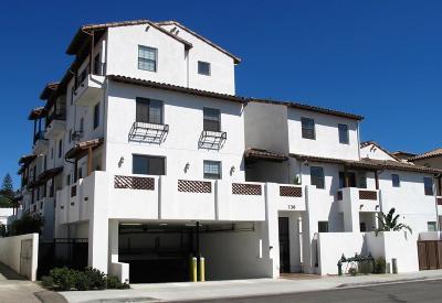 Ventura Single Family Home Active Under Contract: 130 Garden Street #3441