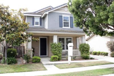 Single Family Home For Sale: 2070 Posada Drive