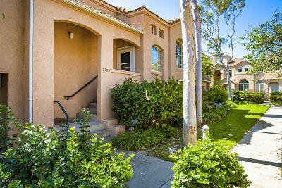 Oxnard Single Family Home For Sale: 1303 Lost Point Lane