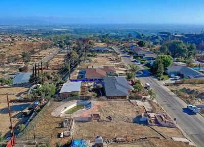 Ventura Residential Lots & Land For Sale: 990 Via Ondulando