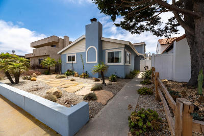 Single Family Home Active Under Contract: 5006 Island View Street