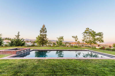 Moorpark Single Family Home For Sale: 7308 Zaharias Court