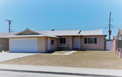 Oxnard Single Family Home For Sale: 4709 S A Street