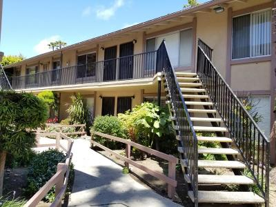 Oxnard Condo/Townhouse For Sale: 1925 Ginger Street #211