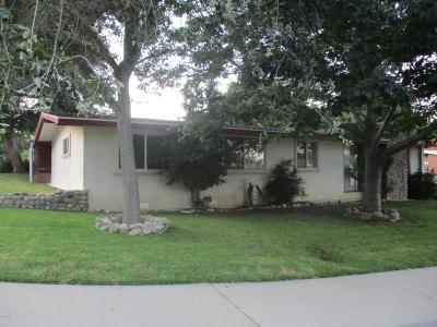 Santa Paula Single Family Home For Sale: 1005 Woodland Drive
