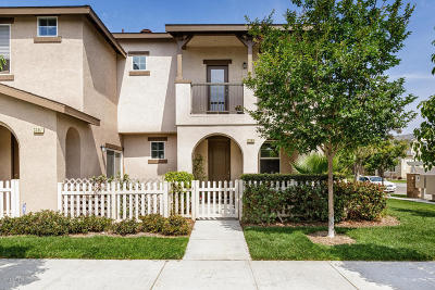 Riverpark - 535201 Single Family Home Active Under Contract: 3369 Oxnard Boulevard