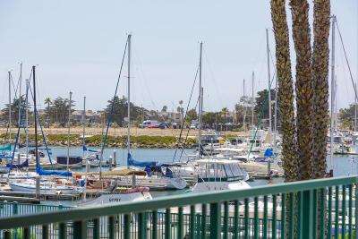 Ventura County Single Family Home For Sale: 2901 Peninsula Road #140