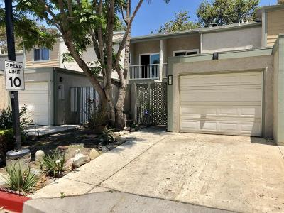 Port Hueneme Single Family Home For Sale: 974 Lighthouse Way