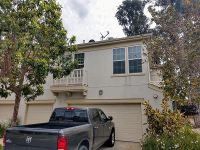 Ventura Single Family Home For Sale: 954 Fitzgerald Avenue