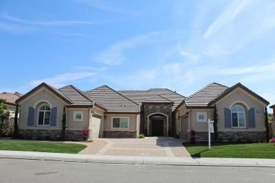 Moorpark Single Family Home For Sale: 11359 Raes Creek Road