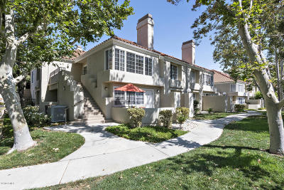 Calabasas Single Family Home For Sale: 4240 Lost Hills Road #1803
