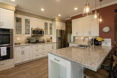 Thousand Oaks CA Single Family Home For Sale: $949,000