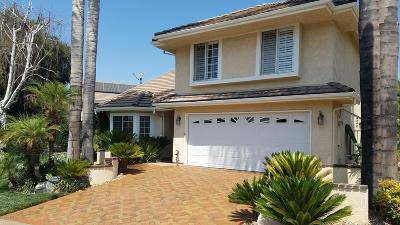 Oak Park Single Family Home For Sale: 383 Rockedge Drive