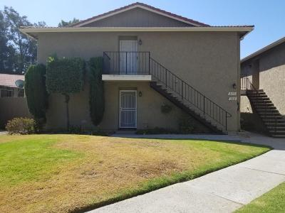 Santa Paula Condo/Townhouse Active Under Contract: 368 W Santa Barbara Street