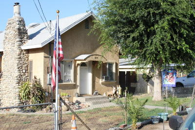 Ventura County Single Family Home Active Under Contract: 3878 Camulos Street