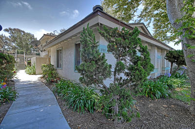 Port Hueneme Single Family Home For Sale: 2705 Bolker Way