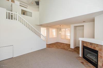 Thousand Oaks CA Single Family Home For Sale: $669,000