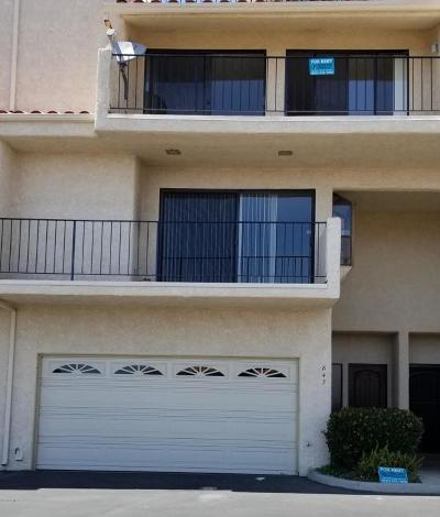 Ventura Rental For Rent: 847 Casmalia Lane