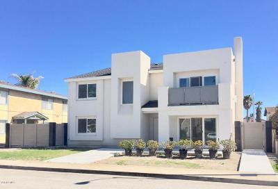 Oxnard Rental For Rent: 5420 Driftwood Street #1