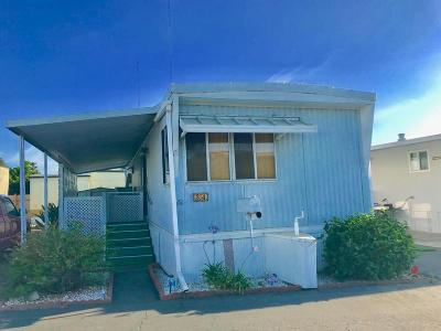 Ventura Mobile Home For Sale: 3900 E Main Street #34