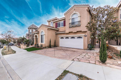 Ventura Single Family Home For Sale: 6273 Canary Street