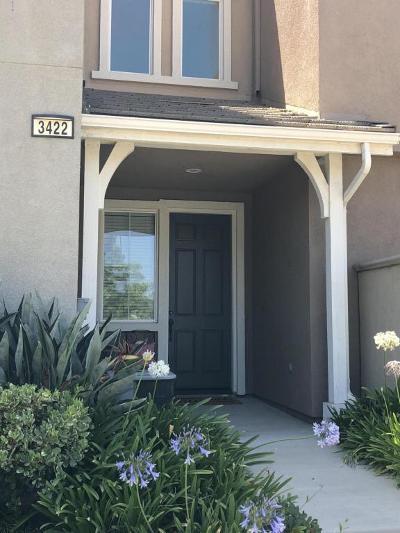 Camarillo Single Family Home For Sale: 3422 Rockhampton Drive