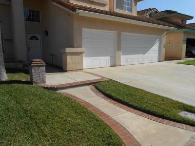 Fillmore Single Family Home For Sale: 1118 Meadowlark Drive