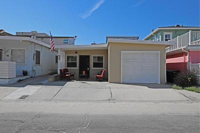 Oxnard Rental For Rent: 113 Los Feliz Street