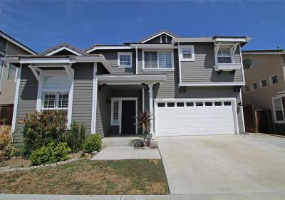 Ventura Rental For Rent: 670 Saratoga Avenue