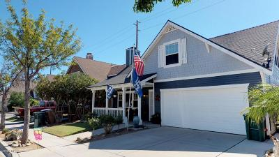 Fillmore Single Family Home Active Under Contract: 1149 Shady Lane