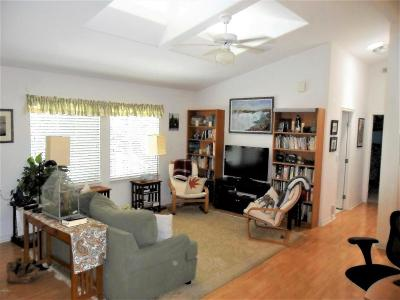 Ventura Mobile Home Active Under Contract: 345 Hadley Drive