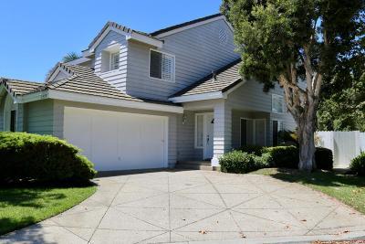 Port Hueneme Single Family Home For Sale: 2529 Seamist Court